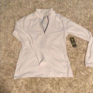 Old navy quarter zip pullover